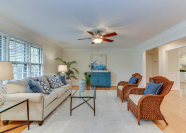 Impressive Home Staging Example - Sterling Point