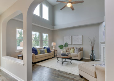 Impressive Home Staging Example - Ocean Way