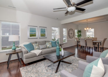 Impressive Home Staging Example - Bennetts Grove