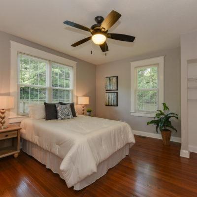 Impressive Home Staging Example - Granby Street, Norfolk, VA