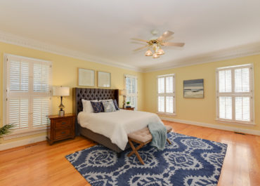 Impressive Home Staging Example - Hampton Roads - Reids Ferry
