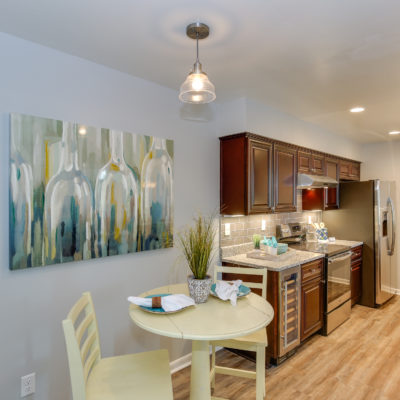 Impressive Home Staging Example - East Lake Circle