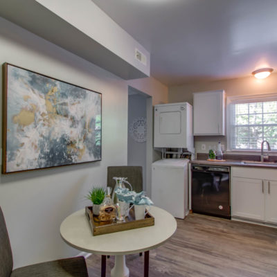 Impressive Home Staging Example - Tech Center